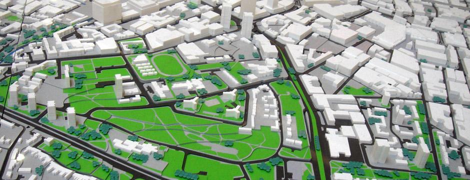 Pianificazione territoriale e urbanistica